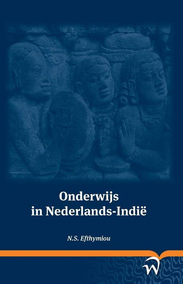 Onderwijs in Nederlands-Indië