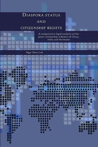 Diaspora status and citizenship rights