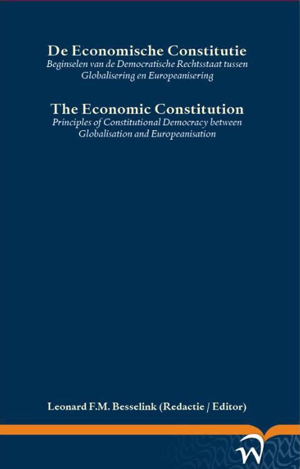De Economische Constitutie /The Economic Constitution