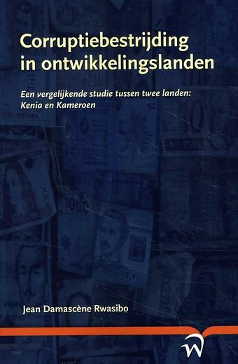 Corruptiebestrijding in ontwikkelingslanden