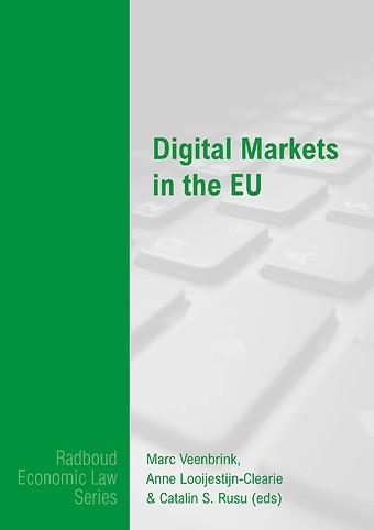 Digital Markets in the EU