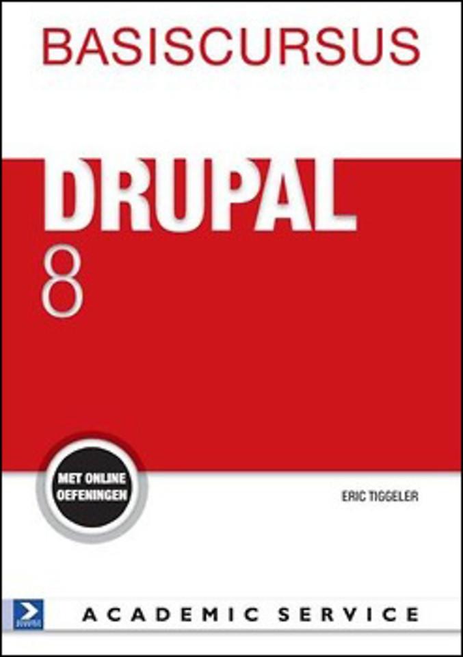 Basiscursus Drupal 8