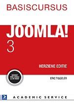 Basiscursus Joomla! 3 - Herziene editie