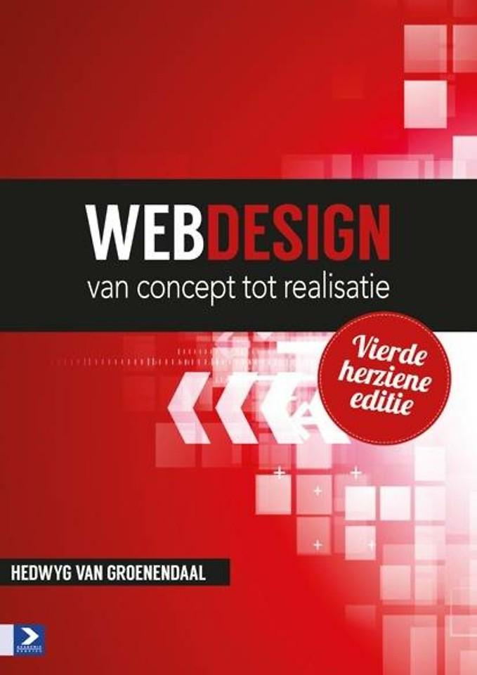 Webdesign: van concept tot realisatie