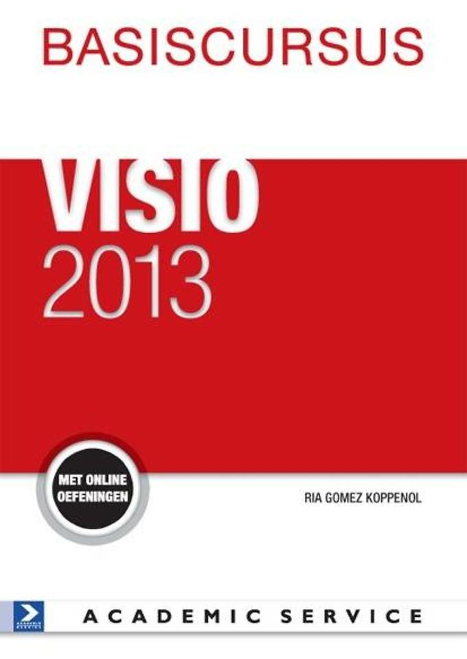 Basiscursus Visio 2013