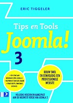 Tips en tools Joomla! 3 - Herziene editie