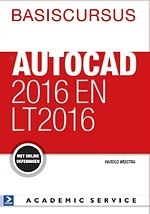 Basiscursus AutoCAD 2016 en LT2016