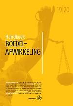 Handboek Boedelafwikkeling 2019-2020