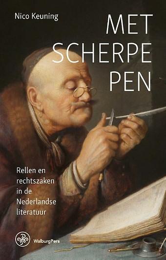 Met scherpe pen