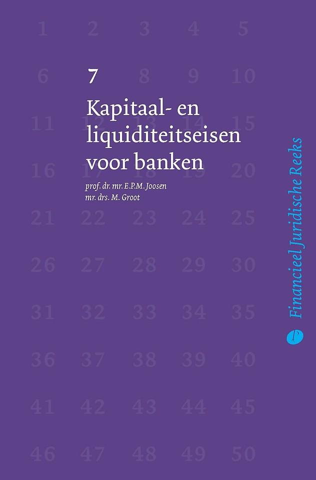 Kapitaal- en liquiditeitseisen voor banken