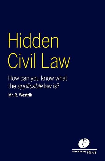 Hidden Civil Law