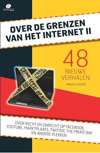 Over de grenzen van het internet II