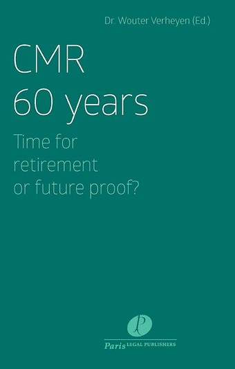 CMR 60 years: Time for retirement or future proof?