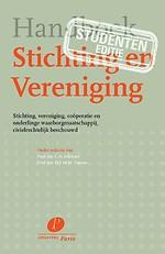 Handboek Stichting & Vereniging