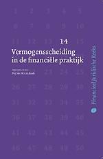 Vermogensscheiding in de financiële praktijk