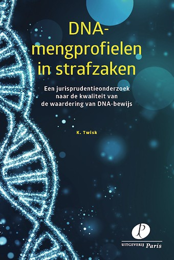 DNA-mengprofielen in strafzaken