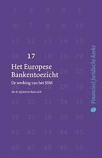 Het Europese Bankentoezicht