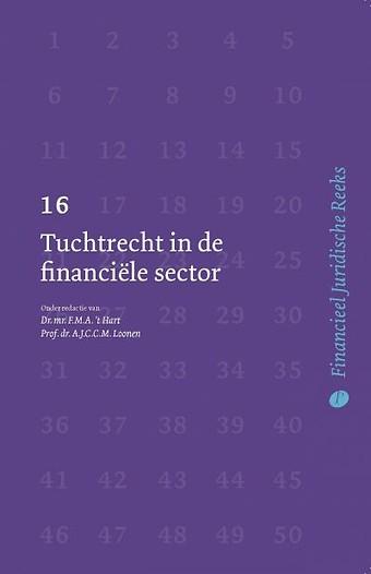 Tuchtrecht in de financiële sector