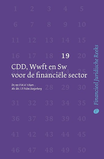 CDD, Wwft en Sw voor de financiële sector