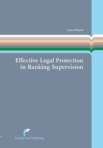 Effective Judicial Protection in Banking Supervision