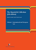 The Maastricht Collection (7th edition) Volume I
