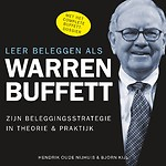 Leer beleggen als Warren Buffett - Audio download