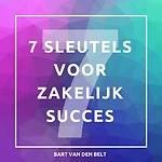 De 7 Sleutels voor Zakelijk Succes