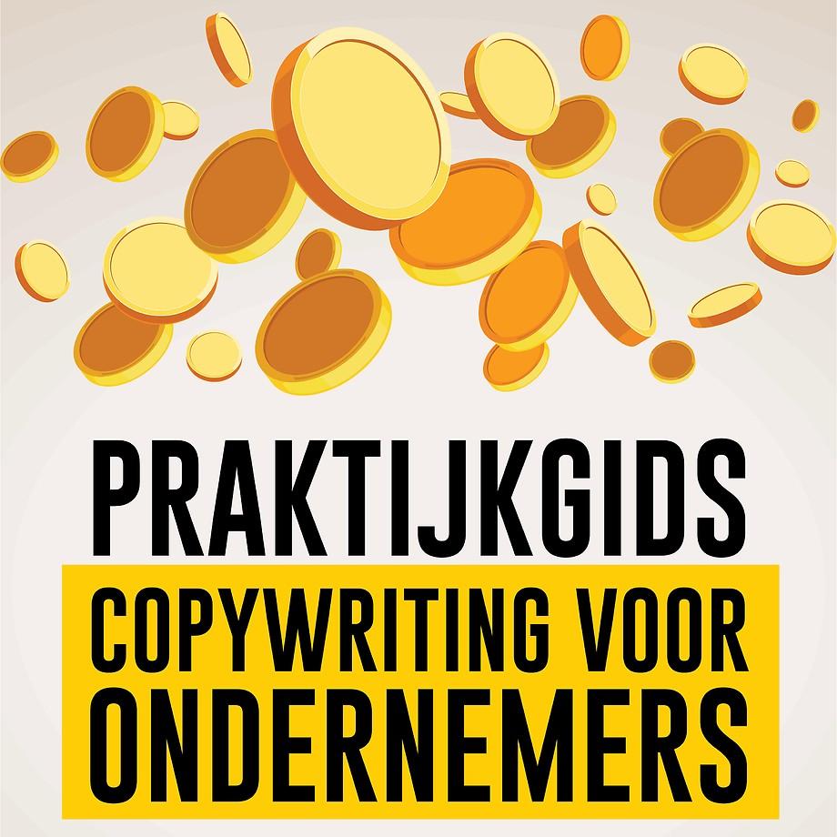 Praktijkgids copywriting voor ondernemers