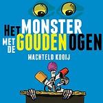 Het monster met de gouden ogen - Presentatie- én mediatraining