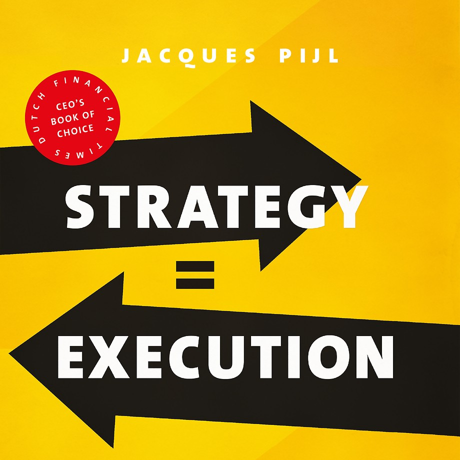 Strategy = Execution