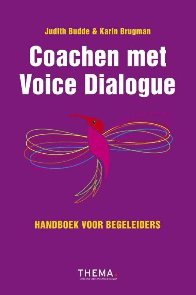 Coachen met Voice Dialogue