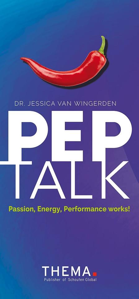 PEP-Talk - de waaier