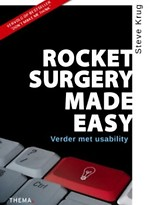 Rocket surgery made easy (Nederlandstalige editie)