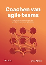 Coachen van Agile Teams