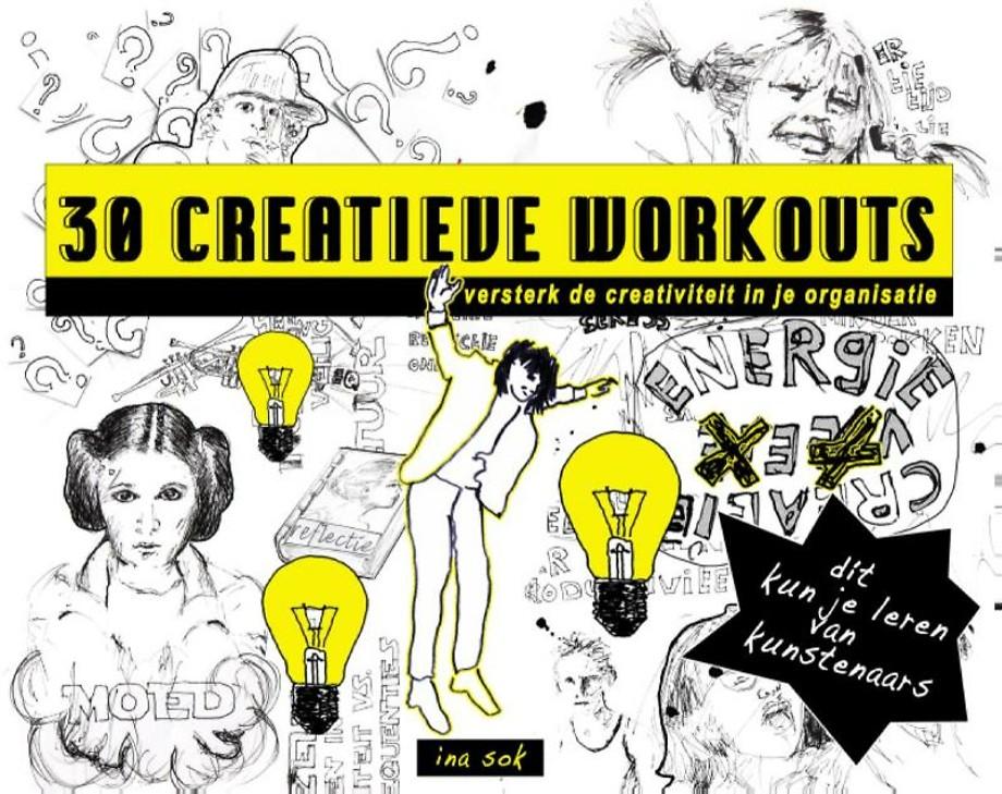 30 Creatieve workouts