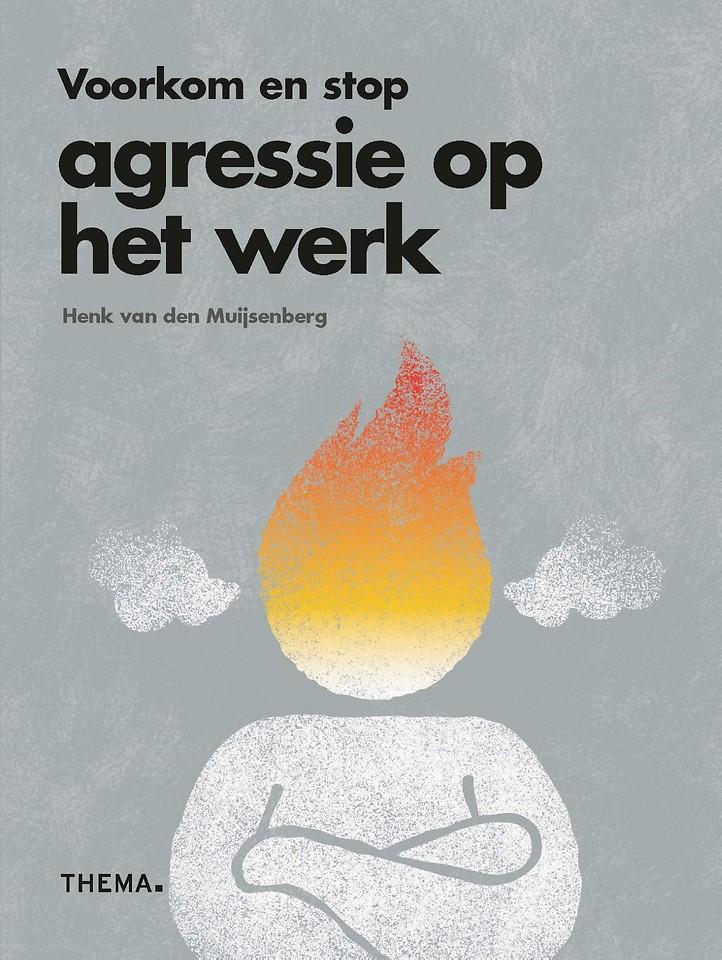 Voorkom en stop agressie op het werk