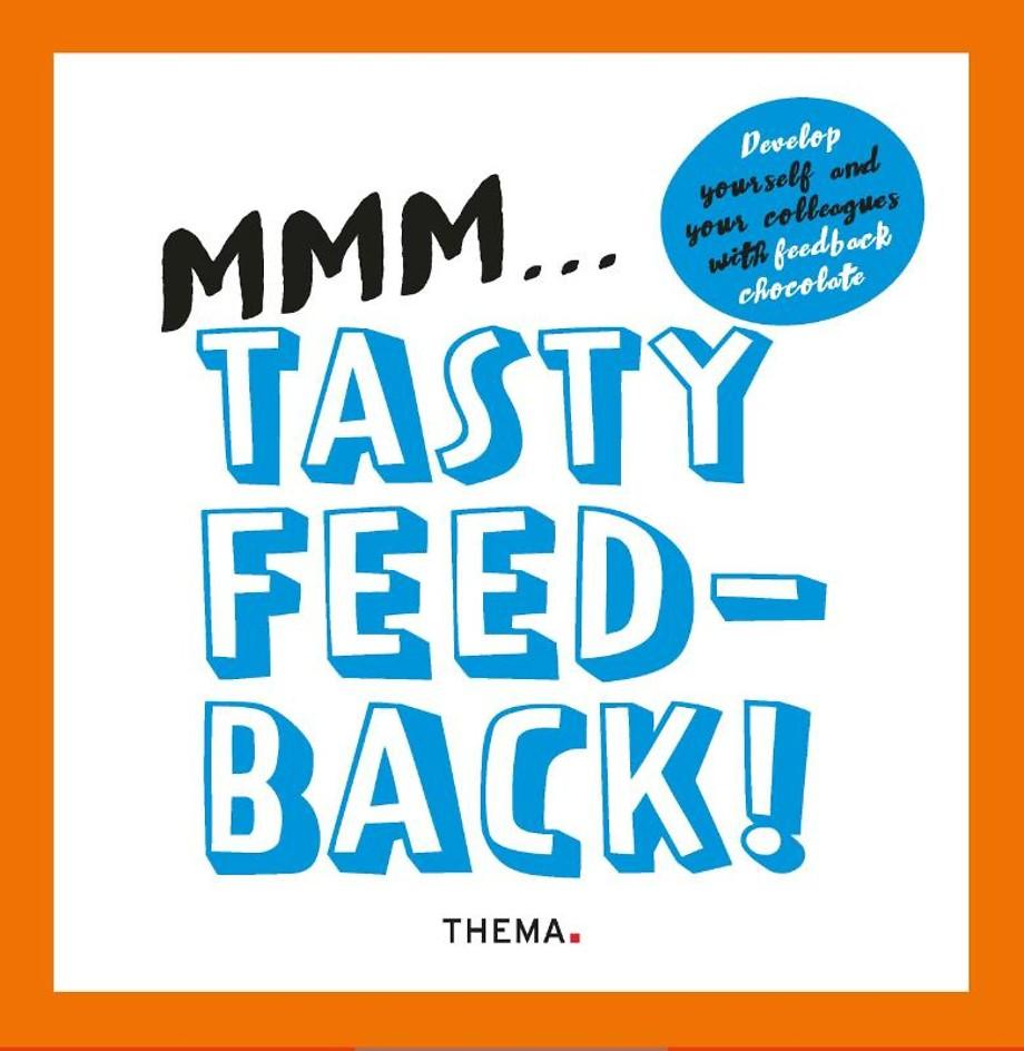 Tasty feedback!