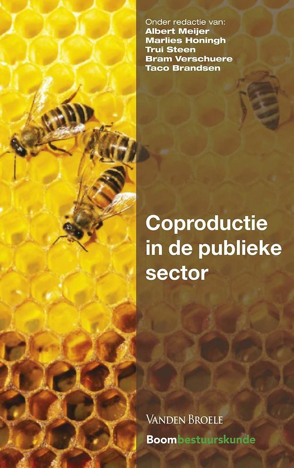 Coproductie in de publieke sector