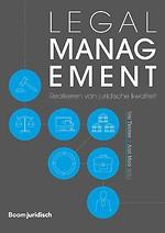 Legal Management