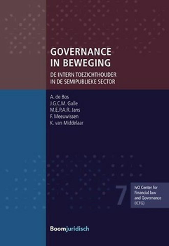 Governance in beweging