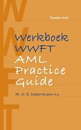 Kaft van e-book Werkboek WWFT / AML Practice Guide