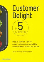 Customer Delight in vijf stappen