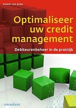 Optimaliseer uw credit management