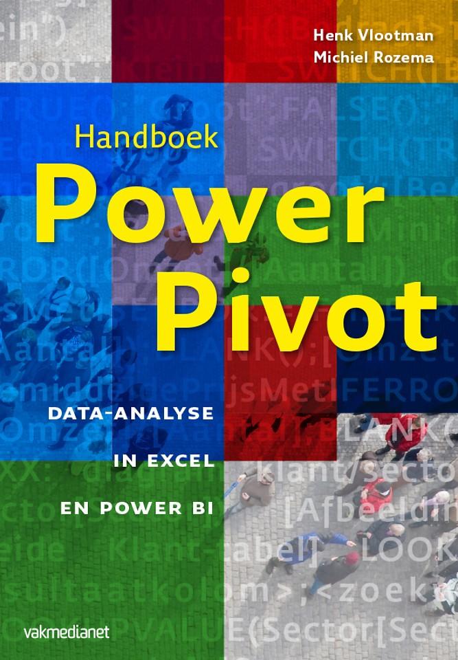 Handboek Power Pivot