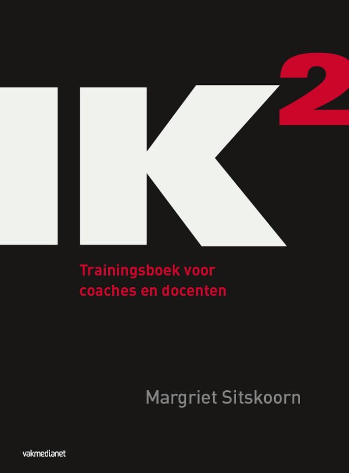 IK2 - Trainingsboek voor coaches en docenten