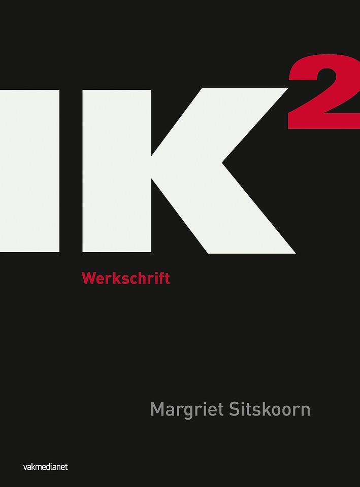 IK2 (IK kwadraat) - Werkschrift