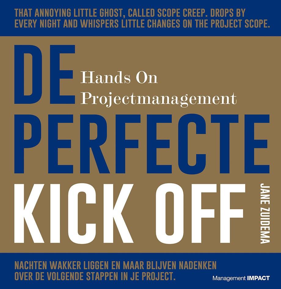 De Perfecte Kick Off