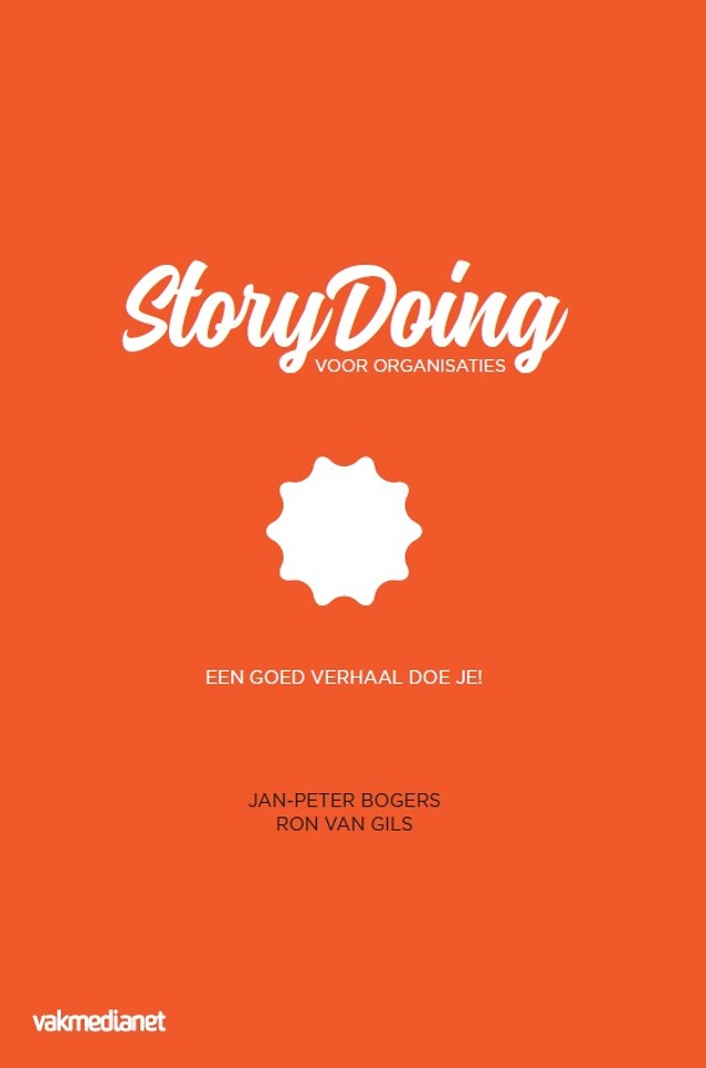 StoryDoing voor organisaties