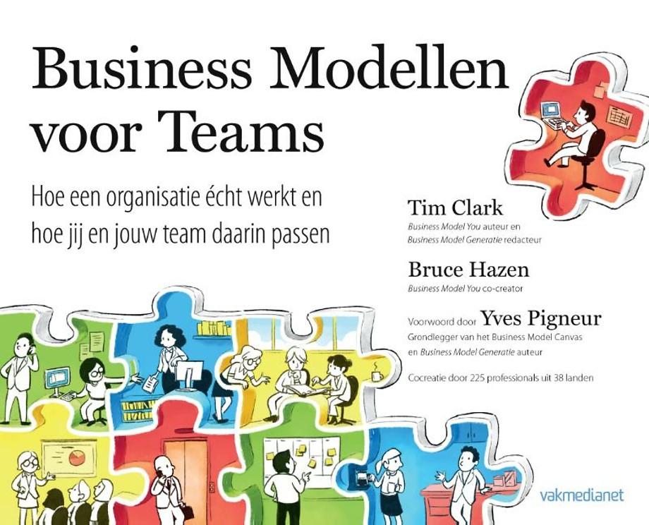 Business Modellen voor Teams