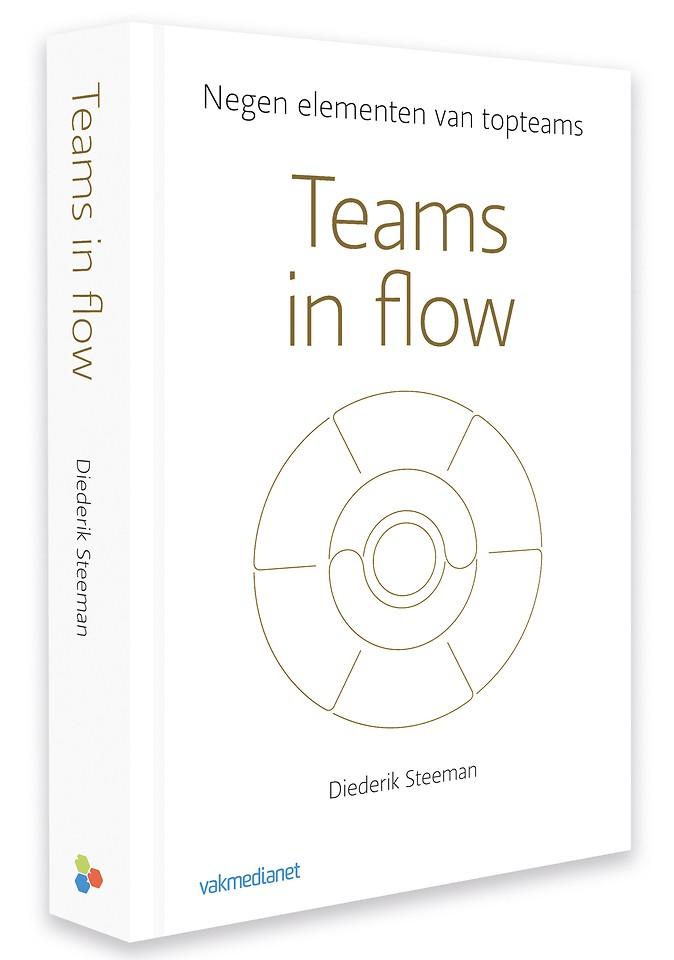 Teams in flow